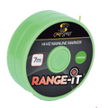 Carp Spirit Range-It Fluoro Marker Elastic 7m Spool