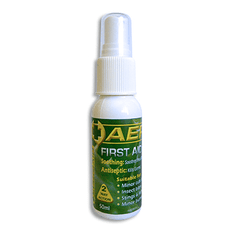 Aero Antiseptic Spray