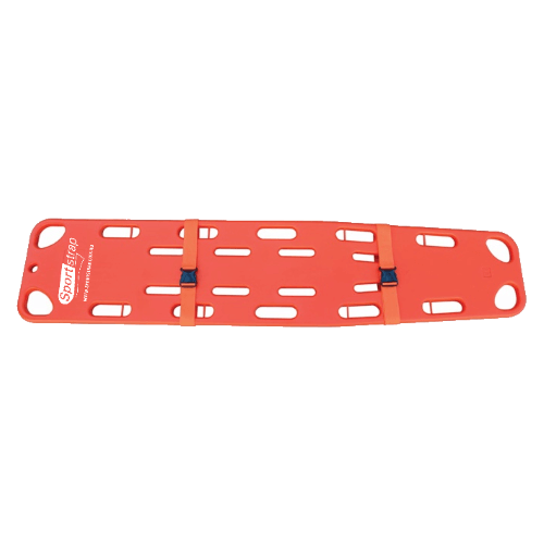 Spinal Board Stretcher