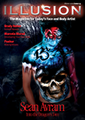 Illusion Magazine 13 $29.95 Cover artist Sean Avram talks about his obsession with dragons and shares with Illusion specially created dragon designs as well as two stunning step-by-steps. Not only did Sean create an original front cover but a first for Illusion, he is also the back cover artist too.
