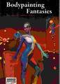 Bodypainting Fantasies $39.95 The Art of Lothar Potzl. In this imaginative photo volume, Lothar Potzl presents his work on the topics of material, colour, form and humans. His artworks arise intuitively and without layout drafts. The artist himself even makes the photographs to ensure that the aesthetics and beauty of the female body is caught in the picture representing his personal style.