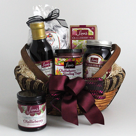 Olallieberry Gift Basket