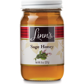 Linn's Sage Honey