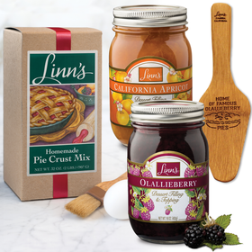 Linn's Pie Making Kit Gift