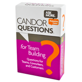 Candor Questions® for Team Building