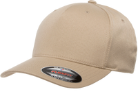 6560 Blank Flexfit Hat Five Panel Cap