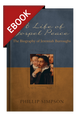 A Life of Gospel Peace: A Biography of Jeremiah Burroughs - EBOOK (Simpson)
