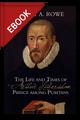 The Life and Times of Arthur Hildersham: Prince among Puritans - EBOOK (Rowe)