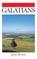 Galatians - Geneva Series of Commentaries (Brown)