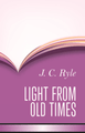 Light From Old Times (Ryle)