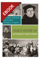 Church History 101-EBOOK