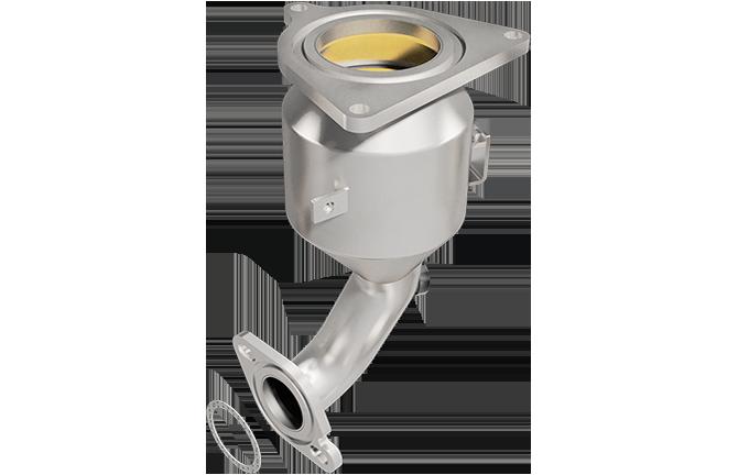 Magnaflow 51889 Ford/Mercury Direct-Fit OEM Grade Catalytic Converter Federal (Exc.CA)