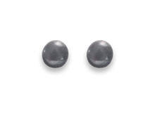 Silver Freshwater Pearl Studd Earrings 5634GR