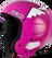 SHRED Brain Bucket ski helmet