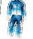 Spyder Race Suit