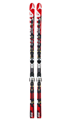 Atomic Redster Doubledeck FIS SG Ski