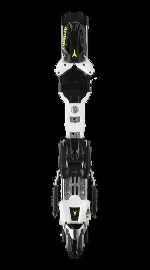 Atomic ski binding