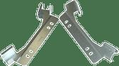 1in Side Lower Rail Joint