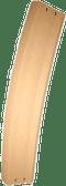 10in / 250mm Radius Coping 1132mm Beige