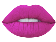 Trash Monkey ** Lime Crime - Utopia Velvetine Liquid Lipstick