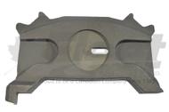 FPK30155 - PUSH PLATE LH (PAN 22)