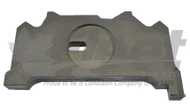 FPK30156 - PUSH PLATE RH (PAN 19)