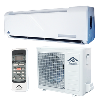 Amvent INVERTER A55GW2C-I2 18000 BTU SEER 20.3 COOLING ONLY Mini Split Ductless Air Conditioner