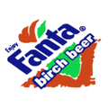 Fanta Birch Beer (2.5 Gallon)