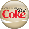 Caffeine Free Diet Coke (5 Gallon)