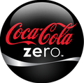 Coca-Cola Zero (2.5 Gallon)