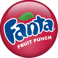 Fanta Punch (5 Gallon)