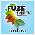 Fuze Sweet Tea (2.5 Gallon)