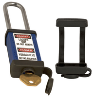 Master Lock #411COVER (padlock not included)