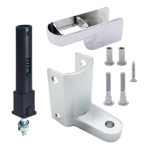 Bathroom Stall Repair Parts Hinge Brackets Hinge Door Inserts Hinge Pins Pintles Cams