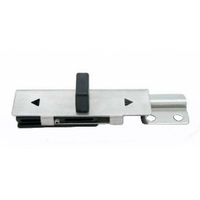 Bathroom Partitions Concealed Amp Surface Mounted Latches