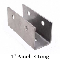 Bathroom Stall Panels toilet partition / bathroom stall repair hardware