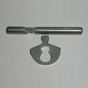 Bathroom stall repair parts concealed latches surface for Knickerbocker bathroom partitions