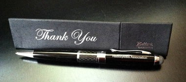 Bettoni pen and stylus