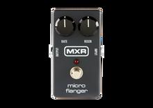 MXR Micro Flanger M152