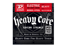 Dunlop Heavy Core Electric Guitar Strings