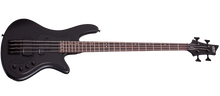 Schecter Stiletto Stealth-4 Bass Guitar
