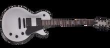 Schecter Solo II Platinum