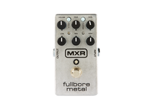 MXR Fullbore Metal M116 High Gain Distortion