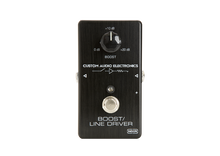 Custom Audio Electronics MC401 Boost/ Line Driver