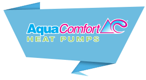 Aqua Comfort Heat Pump Pool Heaters for Sale