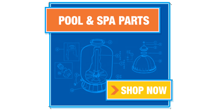 Buy Pool and Spa Parts Online through our catalog