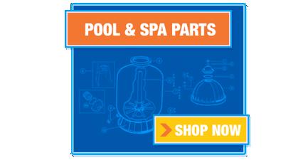 Pool & Spa Parts