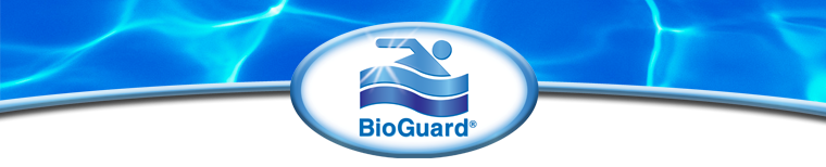 Bioguard pool chemicals dealer in derry and plaistow nh for Easy care pool products