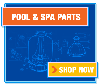 Purchase Pool and Spa Parts from our Catalog