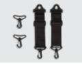 Drop Straps Kit
